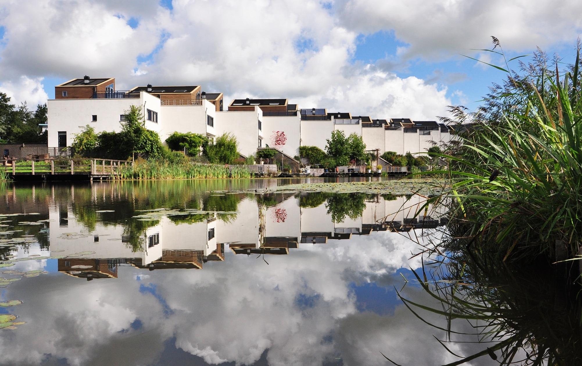 Woningen, huizen in Nieuwland Amersfoort