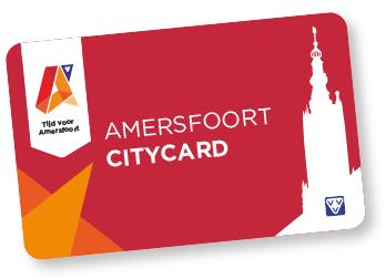 Afbeelding van Amersfoort Citycard