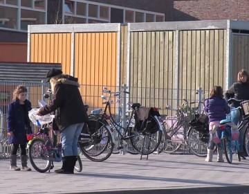 Moeders met kinderen in Barneveld