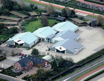 Barneveld - Nederlands Pluimveemuseum