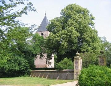 Leusen kasteel