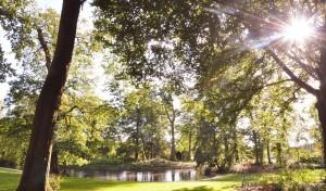 Park Randenbroek in Amersfoort
