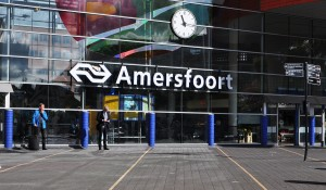 Centraal Station Amersfoort