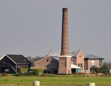 Stoomgemaal Hertog Reijnout in Nijkerk