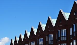 Huizen in Vathorst Amersfoort
