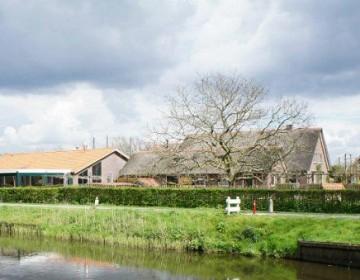Leusen boerderij