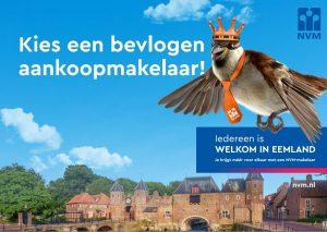 Koningsdag NVM afd Eemland FACEBOOKFUNDA liggend